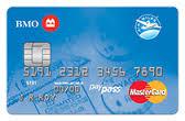 Carte MasterCard <sup>MD*</sup> BMO<sup>MD</sup> AIR MILES <sup>MD†</sup>