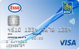 RBC Royal Bank®Esso‡Visa Card