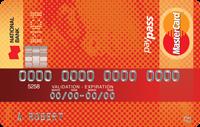 National Bank MC1™ MasterCard®