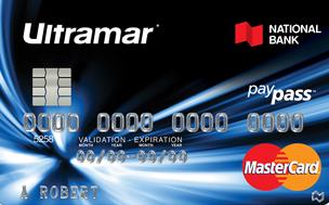 National Bank Ultramar™MasterCard®