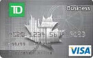 TD Business Travel Visa