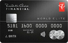 President's Choice Financial<sup>®</sup> World Elite MasterCard<sup>®</sup>
