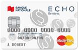ECHO<sup>MD</sup> remises MasterCard<sup>MD</sup>