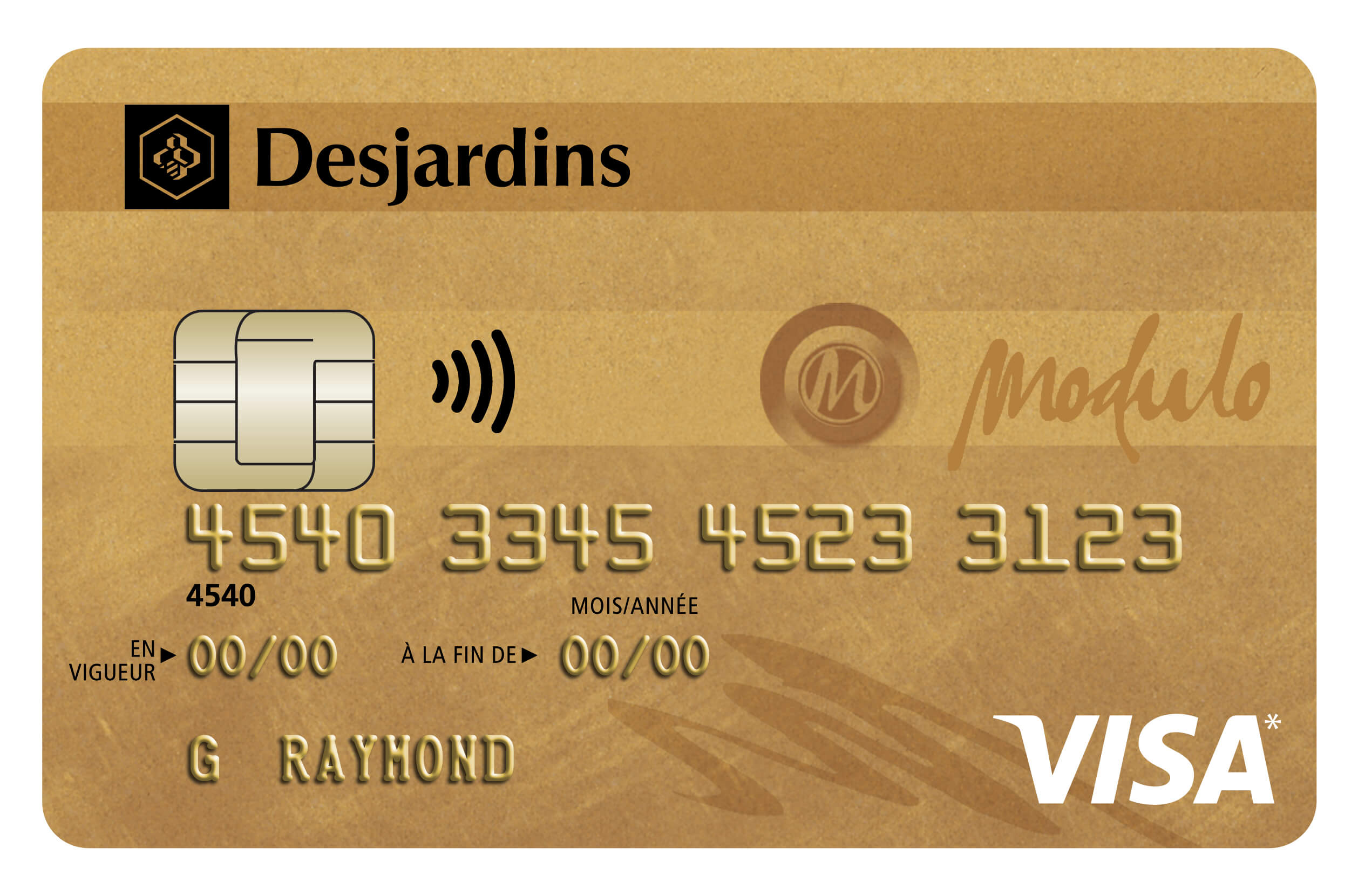 Cartes de credit canada for Banque des jardin