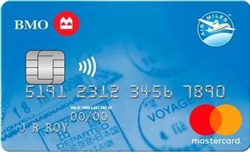 Bmo Car Loan >> BMO® AIR MILES®† Mastercard®*