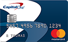 Capital One® Guaranteed Secured Mastercard®