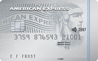 American Express Essential<sup>TM</sup> Credit Card