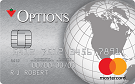 Canadian Tire Options<sup>®</sup> Mastercard<sup>®</sup>
