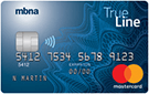 True Line<sup>®</sup> Gold Mastercard<sup>®</sup> credit card