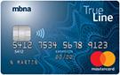 True Line® Gold Mastercard® credit card