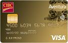 CIBC Aventura<sup>®</sup> Visa Gold <sup>TM</sup>