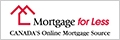 Verico Mortgage for Less