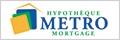 Hypothèque Metro Mortgage - Dean Brideau