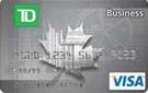 TD Business Travel Visa