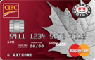 CIBC PETRO-POINTS<sup>TM</sup> Mastercard<sup>®</sup>
