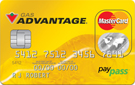 Canadian Tire Gas Advantage® MasterCard®